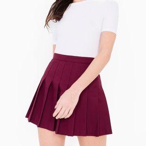AA Tennis skirt